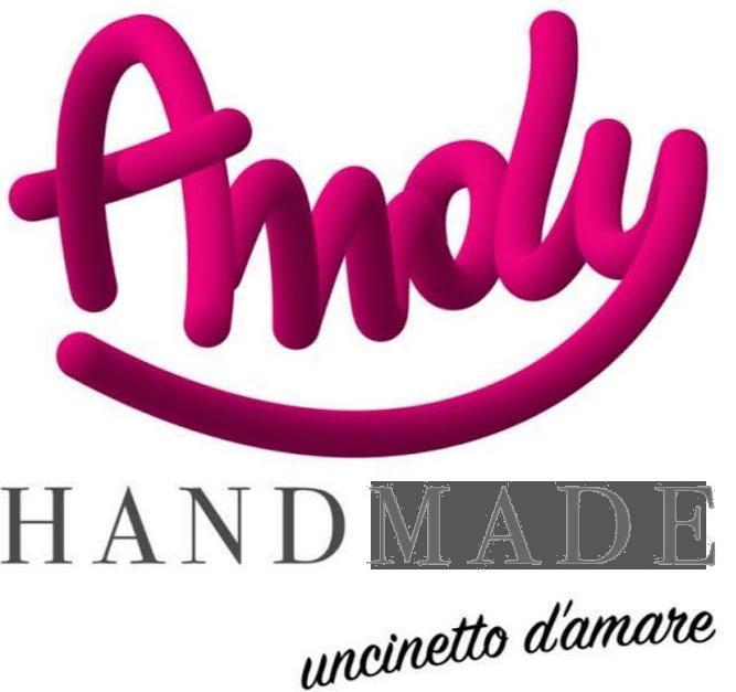logo andy handmade footer